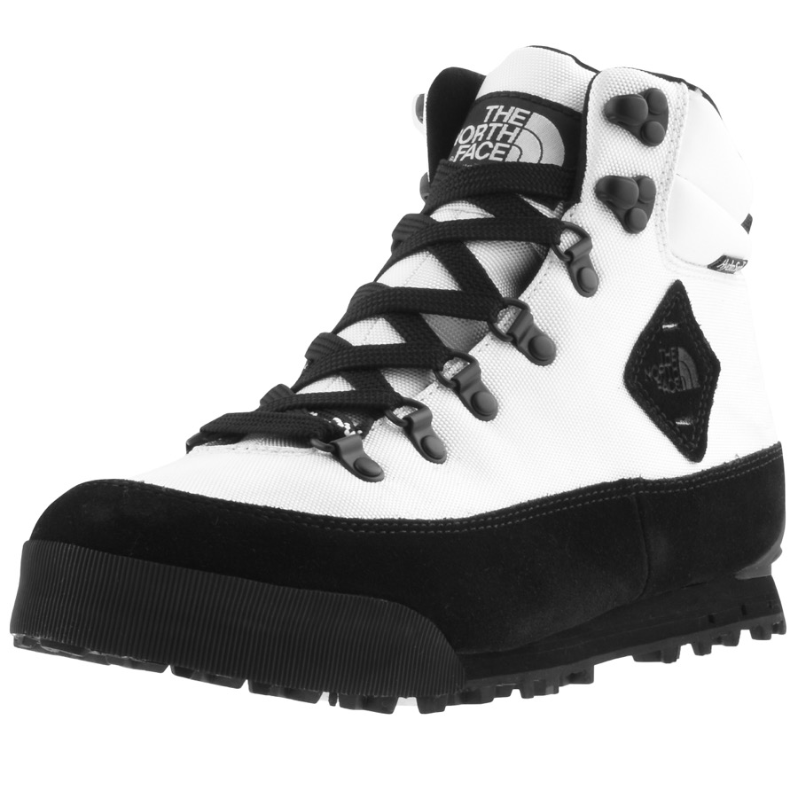 The North Face Back To Berkeley Boots White