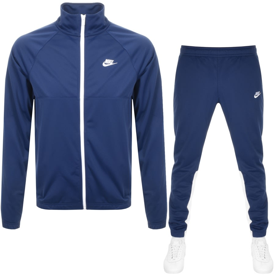 Nike Tracksuit in blue