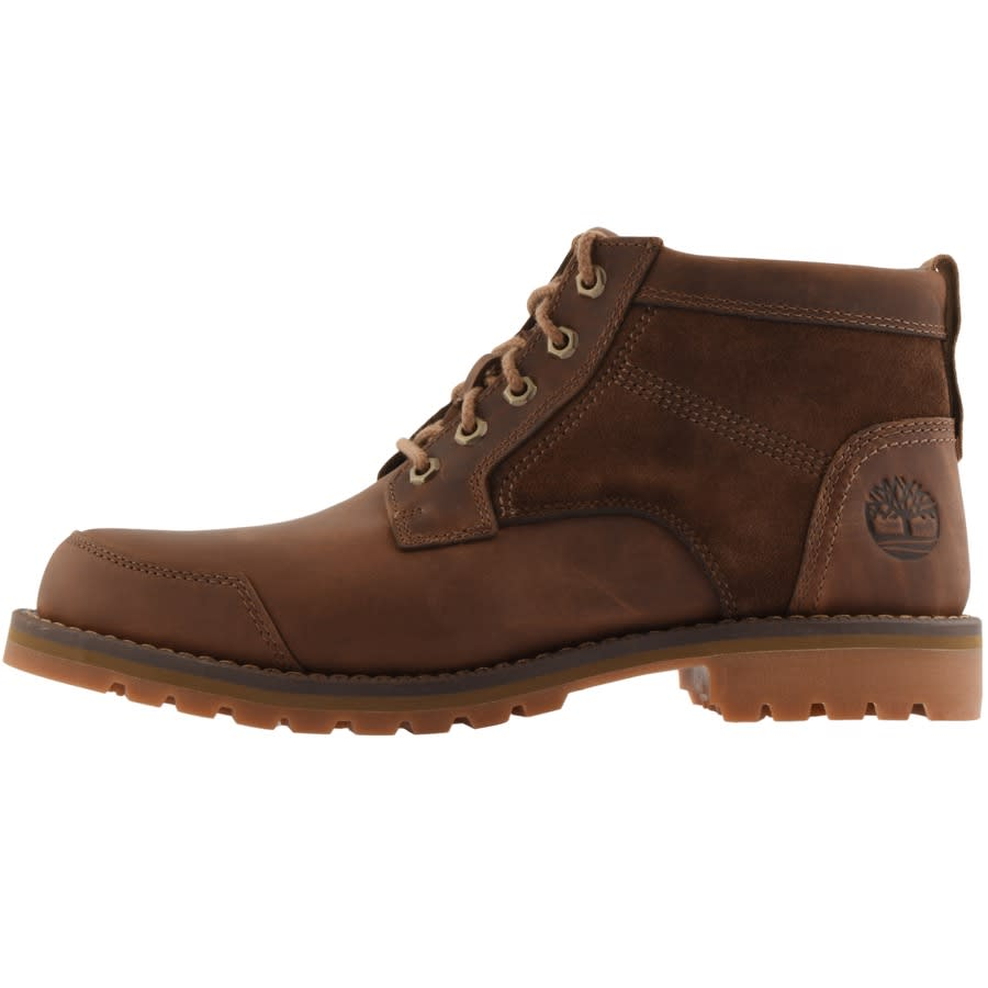 Timbelrand Boots